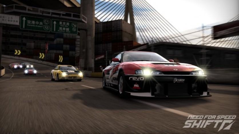 Screenshot 2 - Need for Speed: Shift