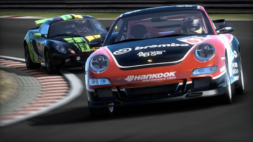 Screenshot 6 - Need for Speed: Shift