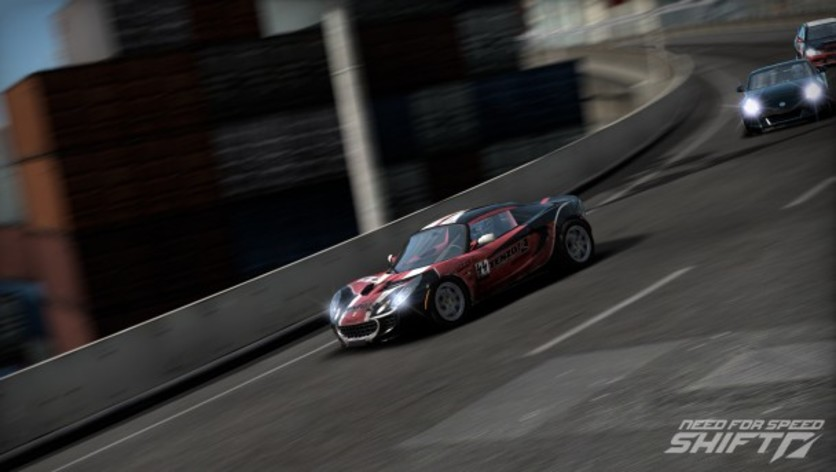 Screenshot 3 - Need for Speed: Shift