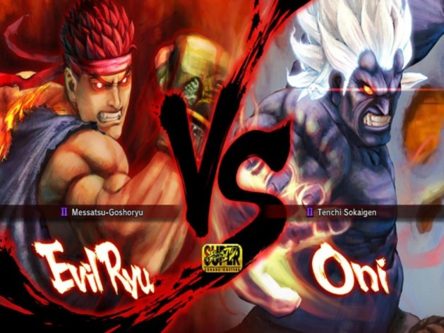 Screenshot 8 - Super Street Fighter IV Arcade Edition
