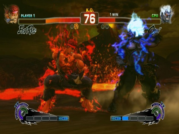Screenshot 6 - Super Street Fighter IV Arcade Edition
