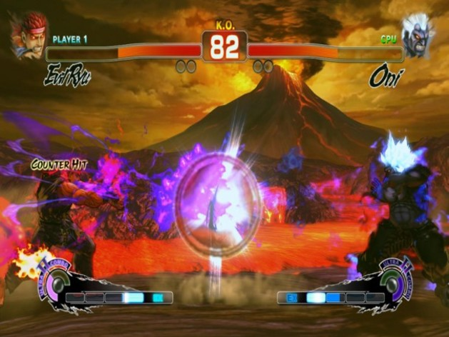Screenshot 3 - Super Street Fighter IV Arcade Edition