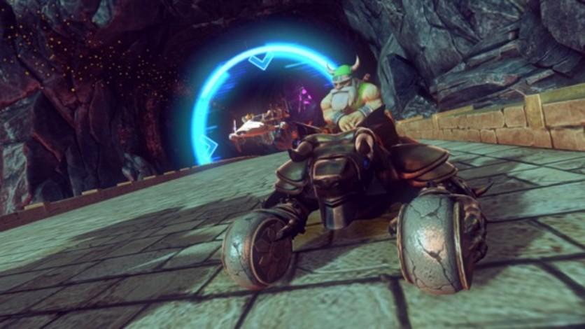 Screenshot 8 - Sonic and SEGA All-Stars Racing Transformed