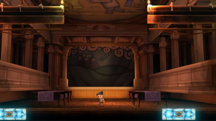 Screenshot 10 - Teslagrad