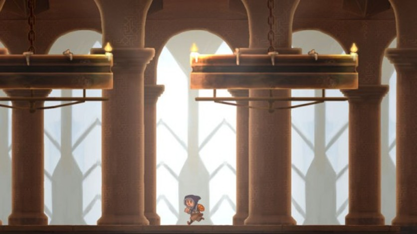 Screenshot 8 - Teslagrad