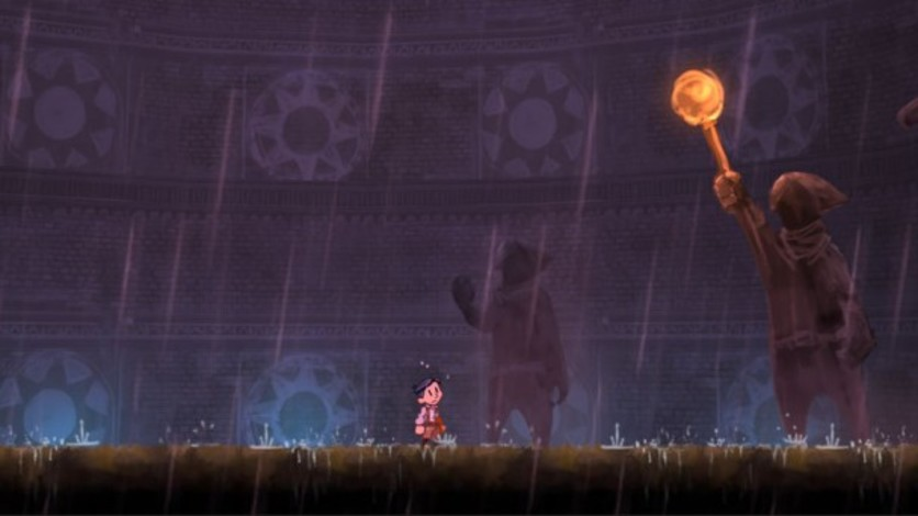 Screenshot 4 - Teslagrad
