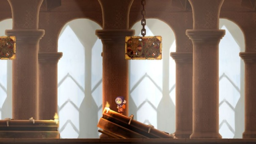 Screenshot 3 - Teslagrad