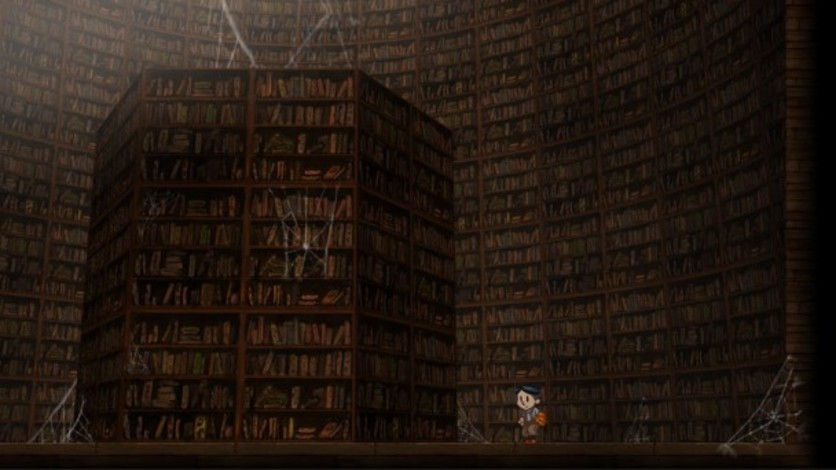Screenshot 7 - Teslagrad