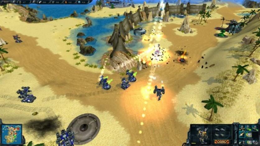 Screenshot 9 - Space Rangers HD: A War Apart