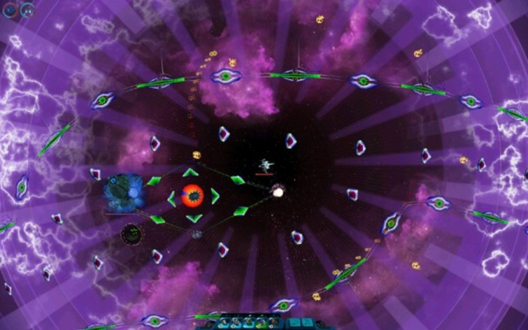Screenshot 8 - Space Rangers HD: A War Apart
