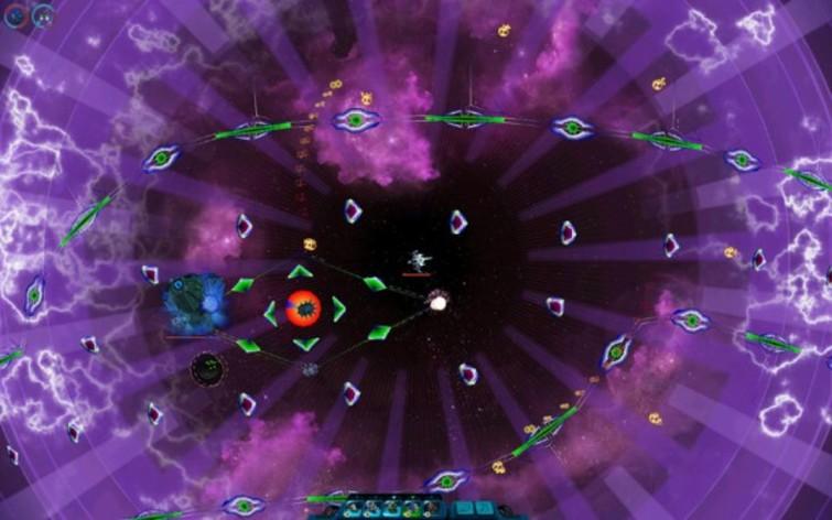 Screenshot 8 - Space Rangers HD: A War Apart
