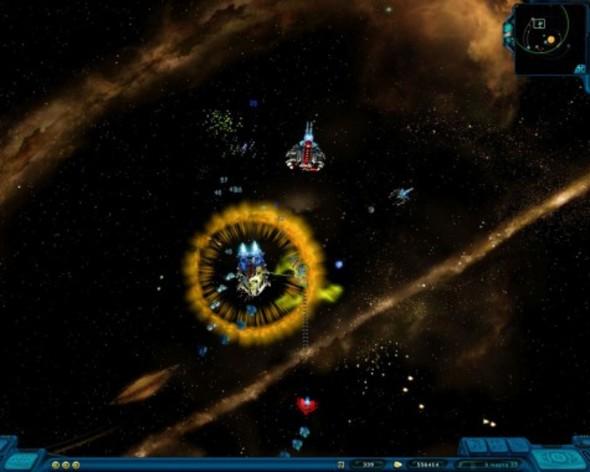 Screenshot 13 - Space Rangers HD: A War Apart