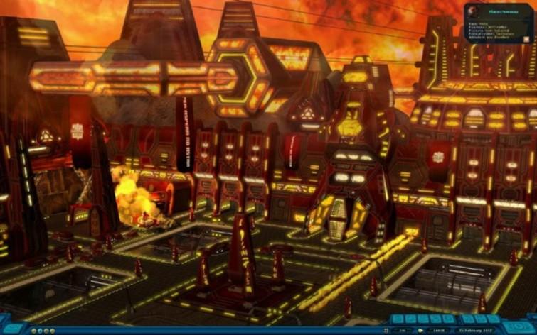 Screenshot 6 - Space Rangers HD: A War Apart