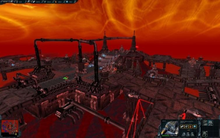 Screenshot 4 - Space Rangers HD: A War Apart