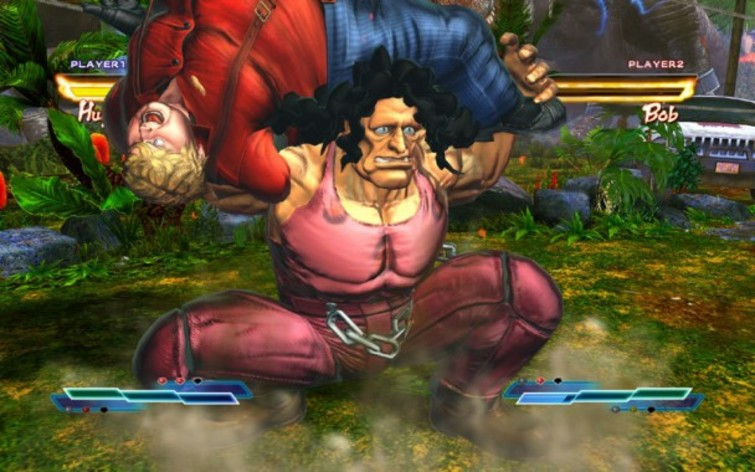 Screenshot 8 - Street Fighter X Tekken