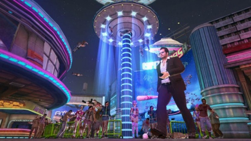 Screenshot 4 - Dead Rising 2: Off The Record
