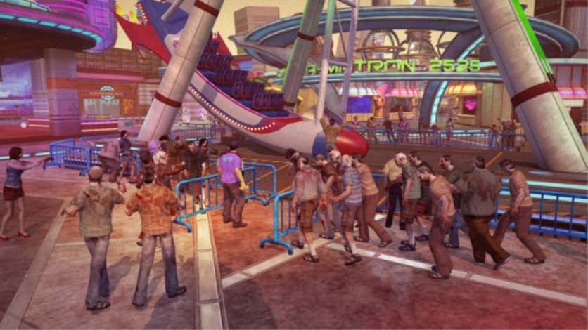 Screenshot 5 - Dead Rising 2: Off The Record