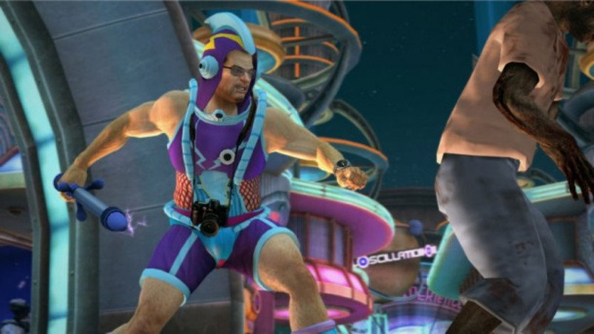 Screenshot 11 - Dead Rising 2: Off The Record