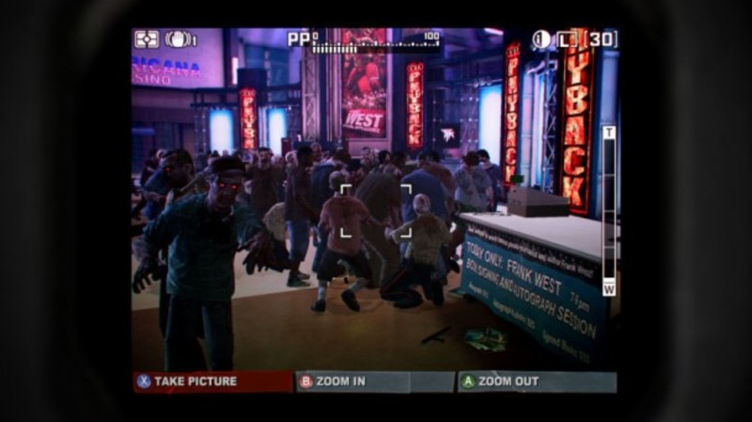Screenshot 3 - Dead Rising 2: Off The Record
