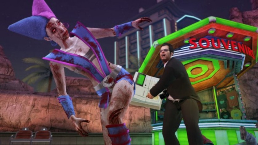 Screenshot 2 - Dead Rising 2: Off The Record