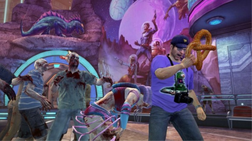 Screenshot 7 - Dead Rising 2: Off The Record