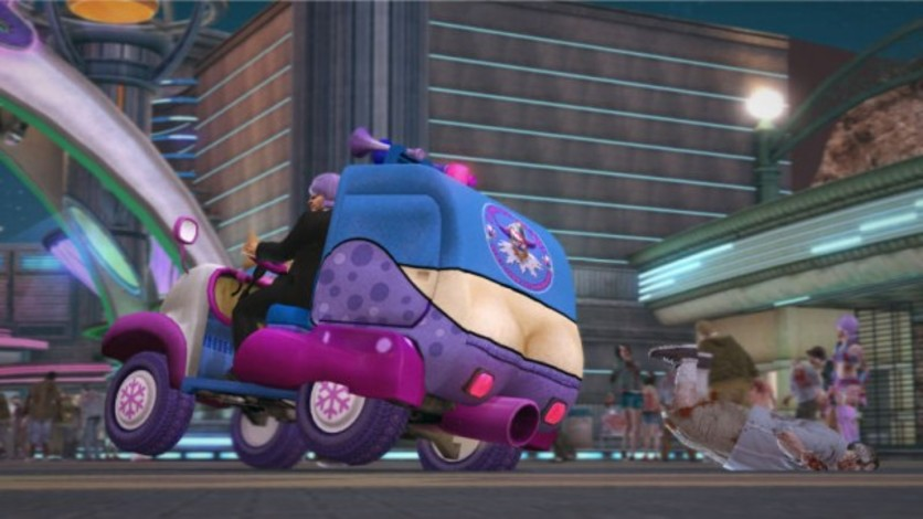 Screenshot 10 - Dead Rising 2: Off The Record