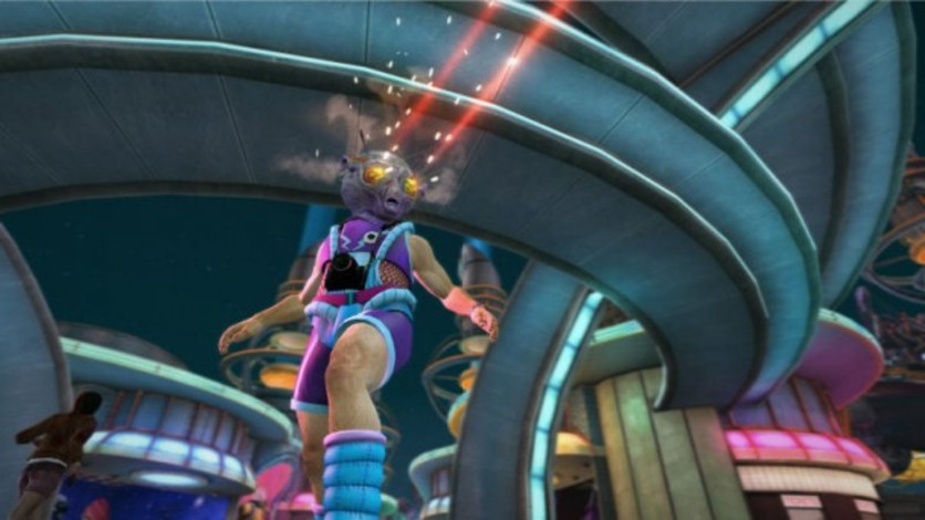 Screenshot 9 - Dead Rising 2: Off The Record