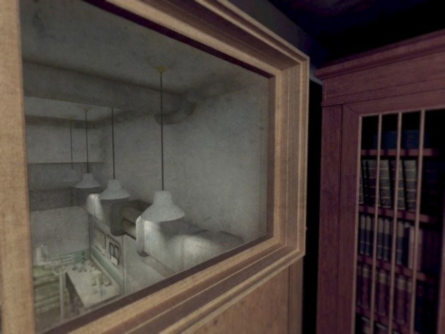 Screenshot 8 - 1953 - KGB Unleashed