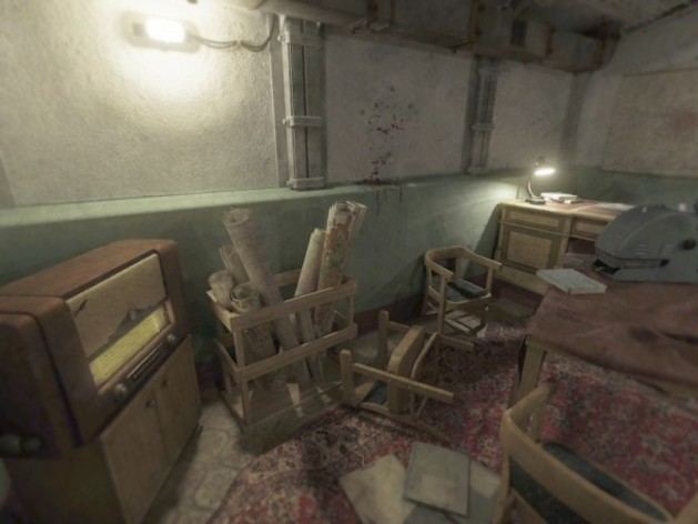 Screenshot 2 - 1953 - KGB Unleashed