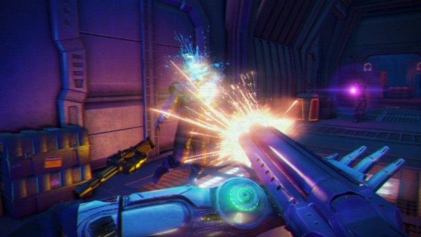 Screenshot 9 - Far Cry 3 - Blood Dragon