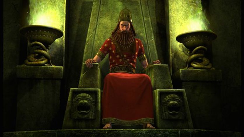 Screenshot 1 - Sid Meier's Civilization V: Babylon