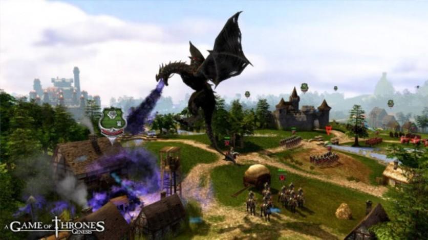 Screenshot 6 - A Game Of Thrones - Genesis