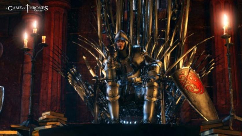 Screenshot 4 - A Game Of Thrones - Genesis
