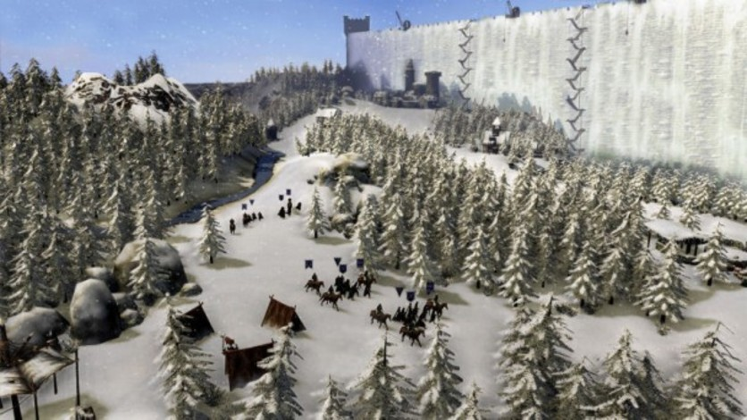Screenshot 5 - A Game Of Thrones - Genesis