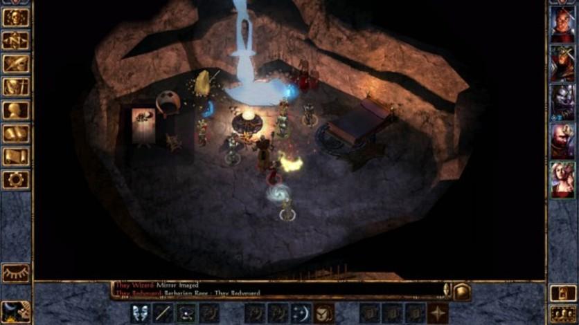 Screenshot 3 - Baldur's Gate: Enhanced Edition