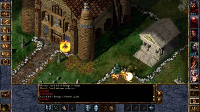 Screenshot 9 - Baldur's Gate: Enhanced Edition