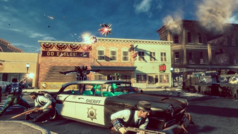 Screenshot 10 - The Bureau: XCOM Declassified