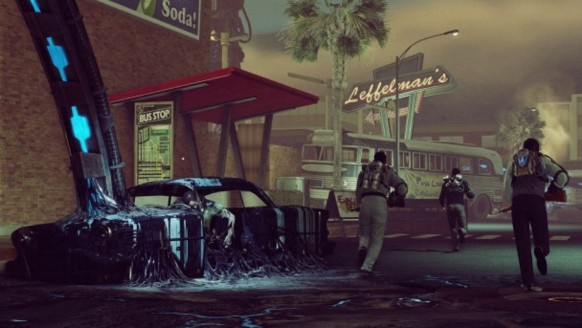 Screenshot 7 - The Bureau: XCOM Declassified