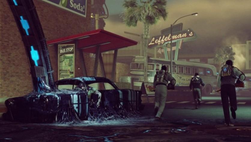 Screenshot 7 - The Bureau: XCOM Declassified