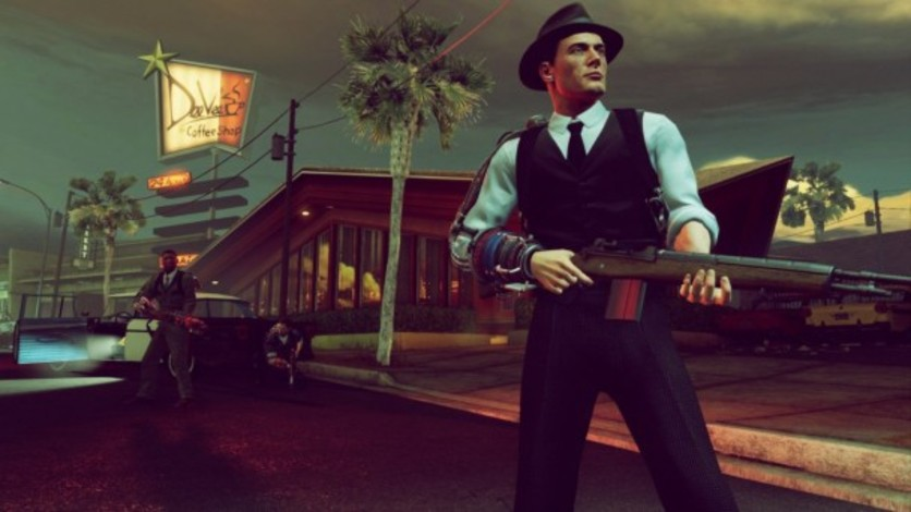 Screenshot 8 - The Bureau: XCOM Declassified