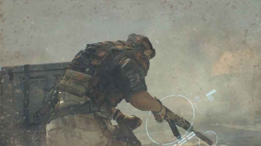Screenshot 10 - Tom Clancy's Ghost Recon: Future Soldier Digital Deluxe Edition