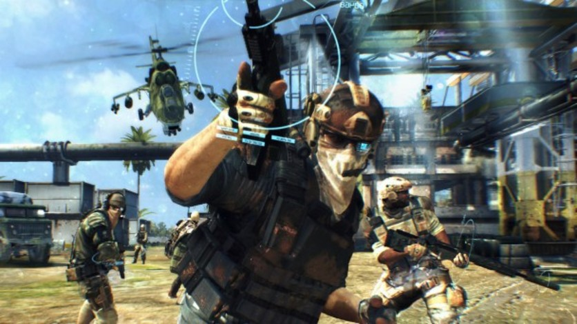 Screenshot 9 - Tom Clancy's Ghost Recon: Future Soldier Digital Deluxe Edition