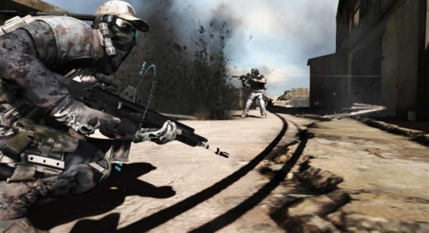 Screenshot 7 - Tom Clancy's Ghost Recon: Future Soldier Digital Deluxe Edition