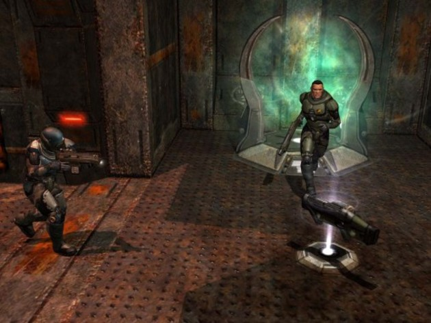 Screenshot 12 - Quake IV