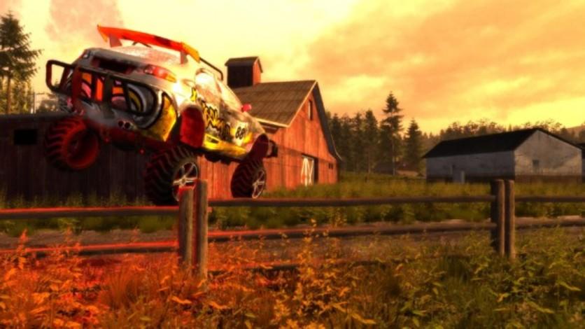 Screenshot 5 - Flatout 3 Chaos & Destruction