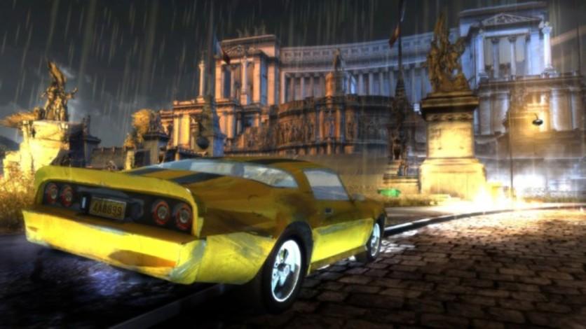 Screenshot 4 - Flatout 3 Chaos & Destruction