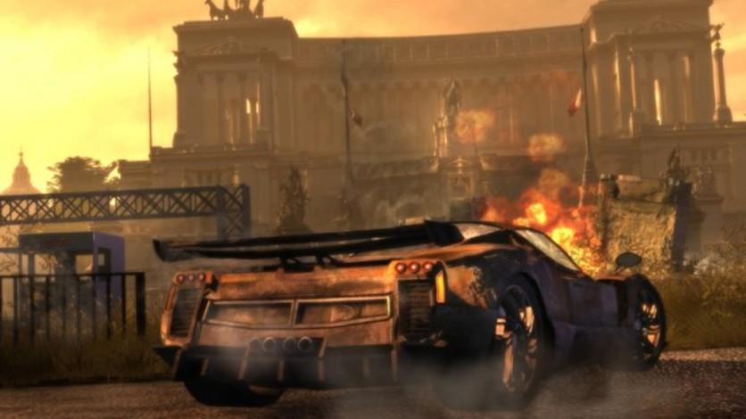 Screenshot 7 - Flatout 3 Chaos & Destruction