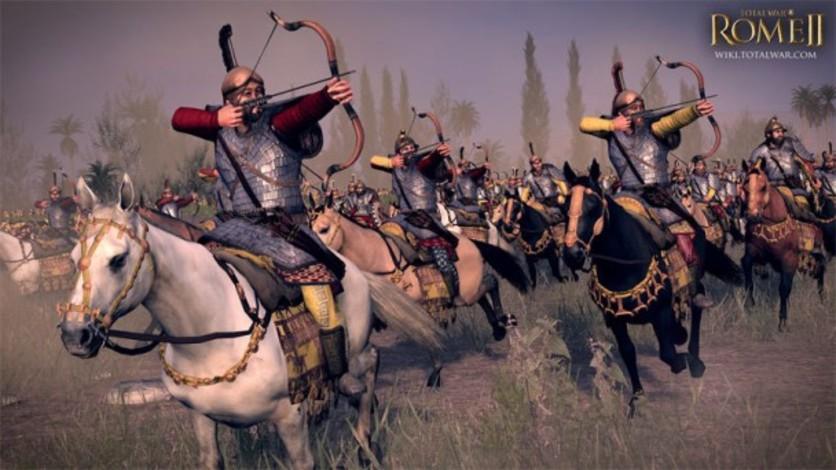Screenshot 7 - Total War: Rome II - Nomadic Tribes Culture Pack