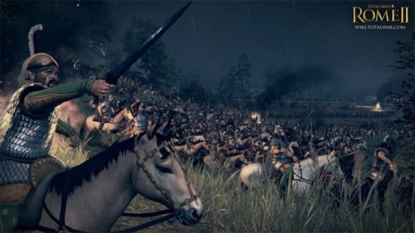 Screenshot 2 - Total War: Rome II - Nomadic Tribes Culture Pack
