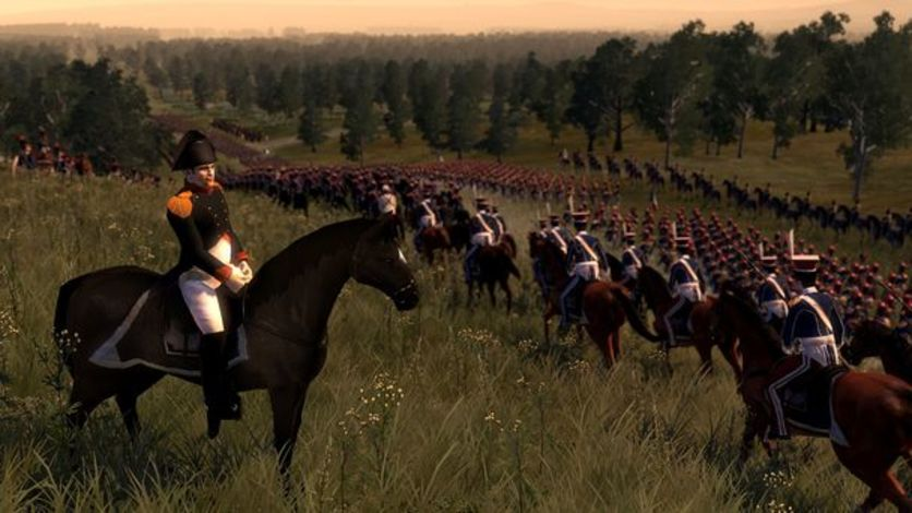 Screenshot 3 - Napoleon: Total War™ Imperial Edition
